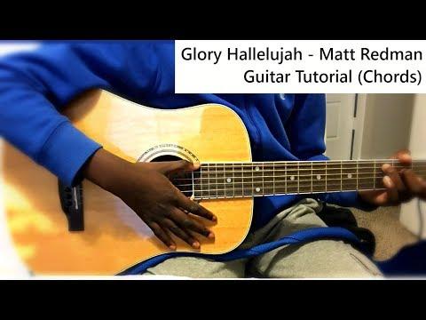 Glory Hallelujah chords by Matt Redman - Worship Chords
