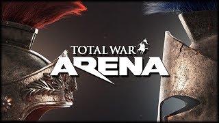 Total War: ARENA - die F2P Schlacht beginnt [ deutsch 🐄 gameplay ]