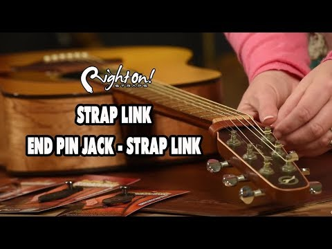 how-to-attach-a-guitar-strap-to-an-acoustic-guitar-and-acoustic-electric-guitar-without.-strap-tie