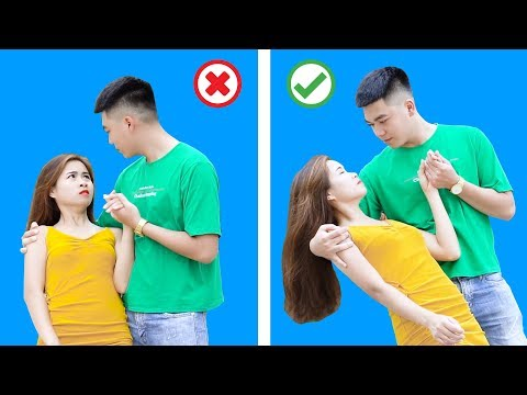 15 Funny Situations That Couple Can Relate To | Pranks Moments By GLASSES MEDIA