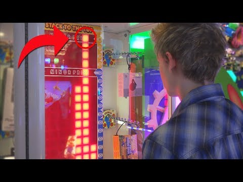 Can You HACK This Arcade Game?