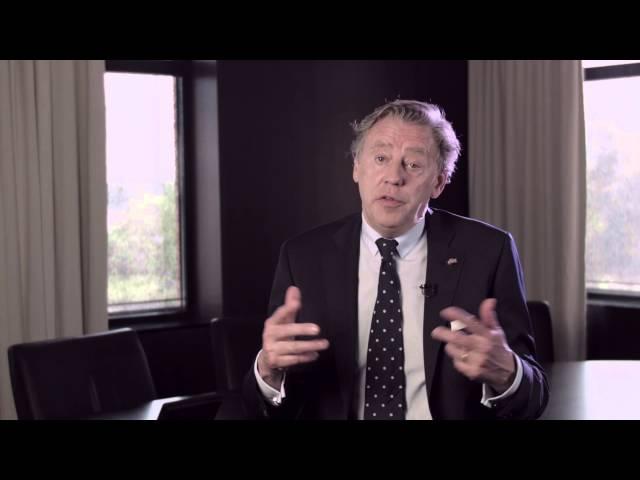 Colleges Kijk op de Omgevingswet: Ed Nijpels