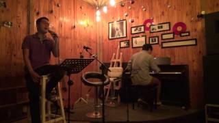 """Tôi ơi đừng tuyệt vọng - Thế Hải [Đêm nhạc """"Ru tình"""" - Xương Rồng Coffee & Acoustic]"""