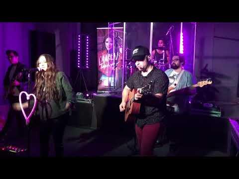 Lauren Davidson - Live In The Light (LIVE)