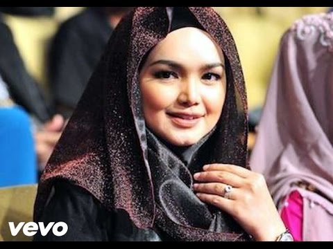 Mariah Carey - Without You COVER by Siti Nurhaliza (Singer from Malaysia)