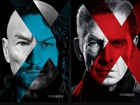 Fixing Mistakes in X-Men Days of Future Past: It's A Wrap!