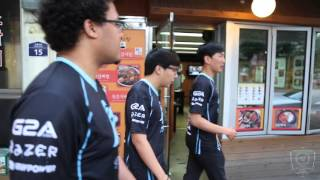 Worlds Woes, HuHi and Korea - Counter Logic Gaming #TeamRazer