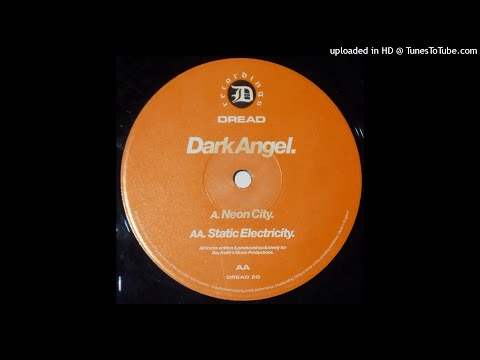 Dark Angel - Neon City