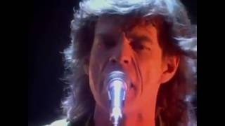 ROLLING STONES - THE SPIDER AND THE FLY(LIVE)