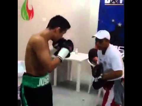 Boxeo Cubano Team Nuñez Cancun - Joseph Aguirre ...