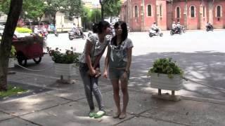 Repeat youtube video ベトナムガールズコレクション VIETNAM GIRLS COLLECTION IN SAIGON