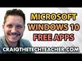 """Видео похожее на """"How To Uninstall Or Remove Windows 10"""