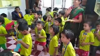 Eurokids Chatrapur | Euro Music Event | Best Play School In Chatrapur | Best Pre School in Chatrapur