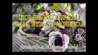 Lagu Kahwin -zam Eye & Waheeda - Kompang Di Palu.wmv