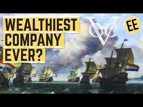 the-economics-of-the-dutch-east-india-company