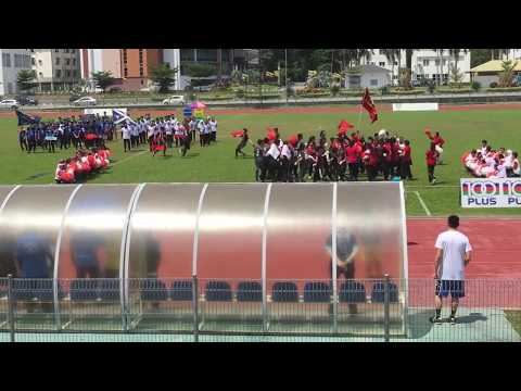St. Andrew's School Brunei Annual Sports Day