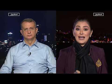نافذة إخبارية 2- تغطية خاصة لتطورات قضية خاشقجي  - نشر قبل 13 ساعة