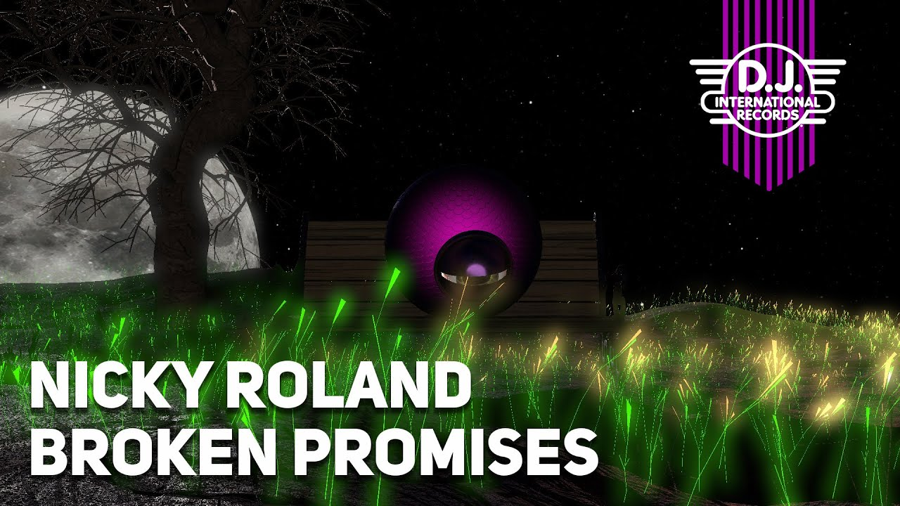 Nicky Roland - Broken Promises (Official Video)