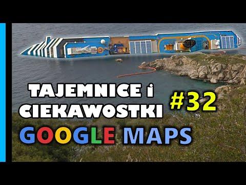 Google Maps - Tajemnice i Ciekawostki 32