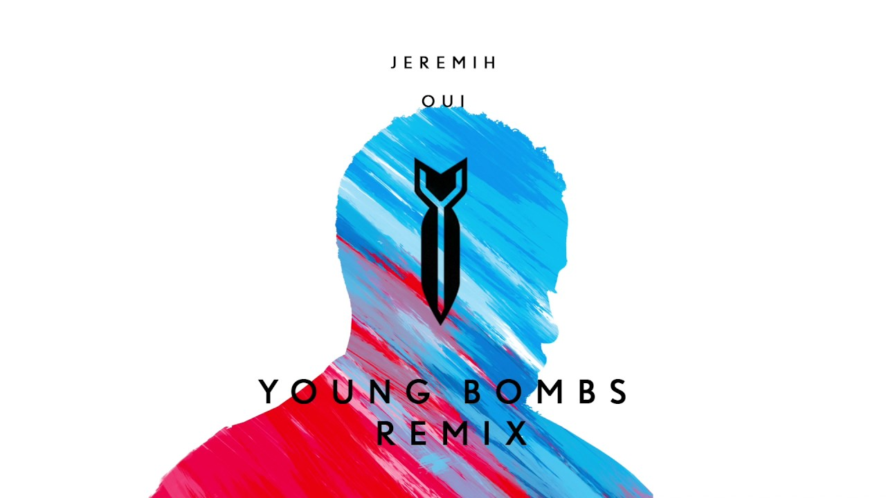 Jeremih - oui (Young Bombs Remix) - YouTube
