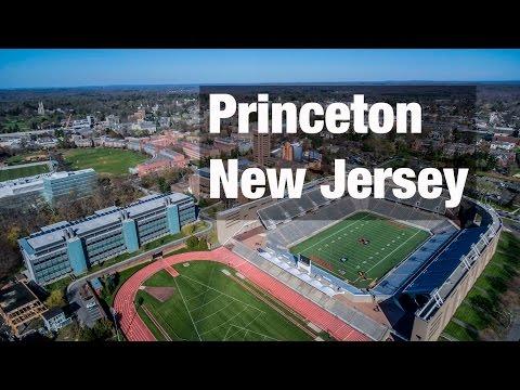 Princeton NJ Drone