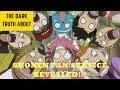 The Dark Truth About Shonen Fan Service Revealed!!!
