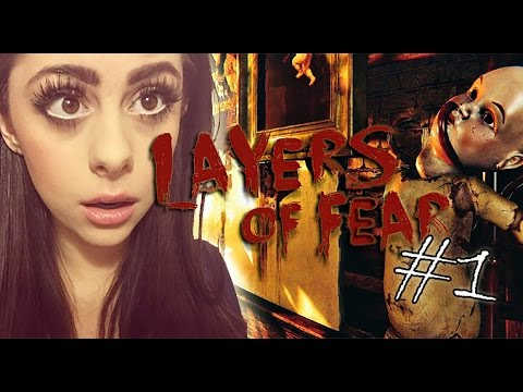 Layers of FEAR // Playthrough Part 1 |