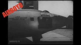 The Bell X-1 (XS-1)