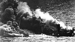 Đội Hộ Tống Trận Chiến Đại Tây Dương [P4]