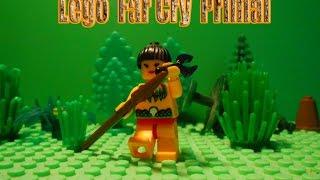Lego Far Cry Primal
