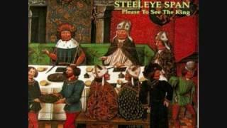 Steeleye Span - Jigs: Bryan O