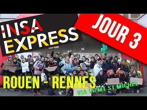 Jour 3 // INSA Express #insaexpress