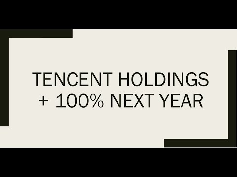 Tencent Holdings Stock Analysis - Another GREAT BUY