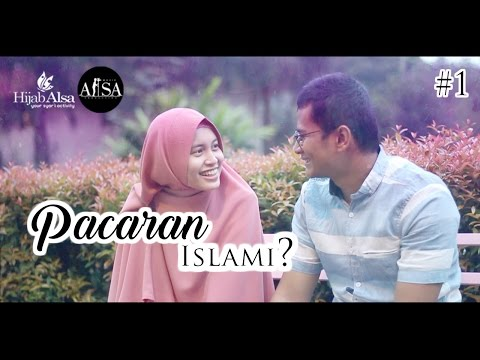 Pacaran Islami? #1 Short Movie - Film Inspirasi Islami