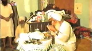 Sant Baba Mahinder Singh Ji Rara Sahibi Jarg Wale Bhai Nand Laal Ji  Part 5