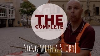 The Complete Karl Pilkington's Song with a Story (A compilation w/ Ricky Gervais & Steve Merchant)