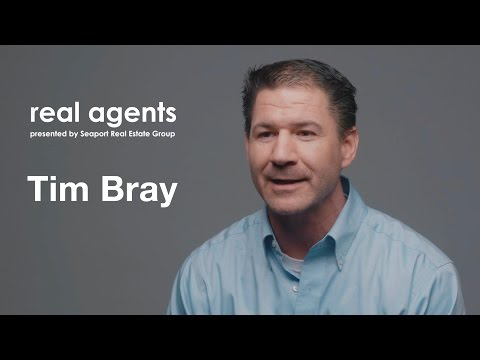 Real Agents - Tim Bray