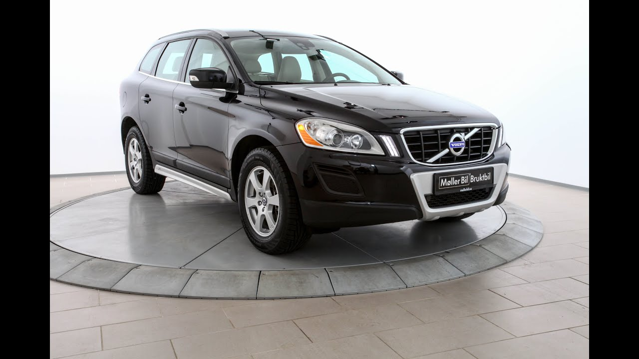 volvo xc60 d3 2 4d summum awd aut 2011 youtube. Black Bedroom Furniture Sets. Home Design Ideas