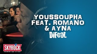 "Youssoupha ""On se connait "" feat. Ayna et Romano."