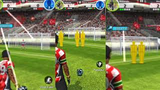 FOOTBALL STRIKE TURKEY EPIC RATIONAL GAMEPLAY Mulunda