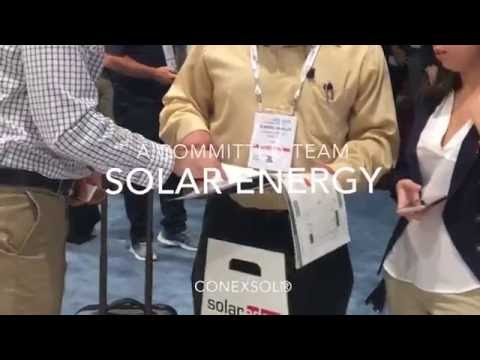 Solar Power International 2016 Las Vegas