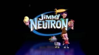 Jimmy Neutron Intro German