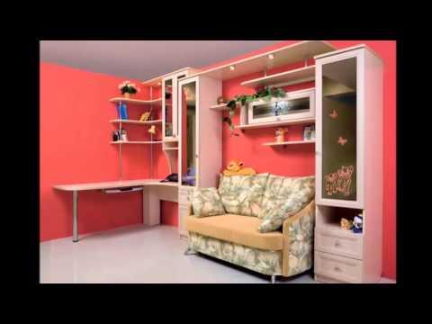 Мебель для детской комнат
