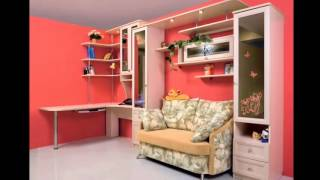 Мебель для детской комнат(Интернет магазин мебели Мebelvam - предлагает Вашему вниманию детскую мебель на заказ. Современная детская..., 2013-02-02T13:25:20.000Z)