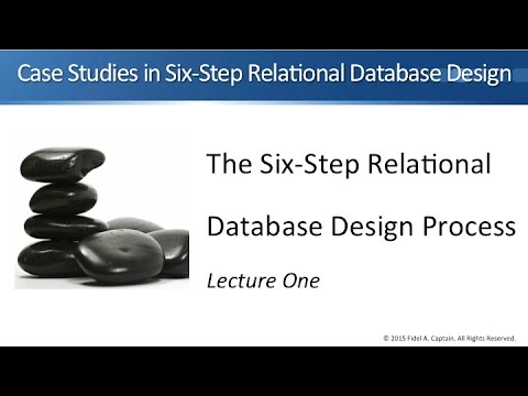 Database Design Using Entity- Relationship Diagrams