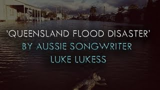 Queensland Flood Disaster by Luke Lukess Thumbnail