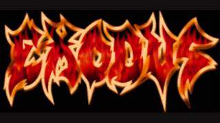 Exodus- Pleasures of the Flesh (HD)