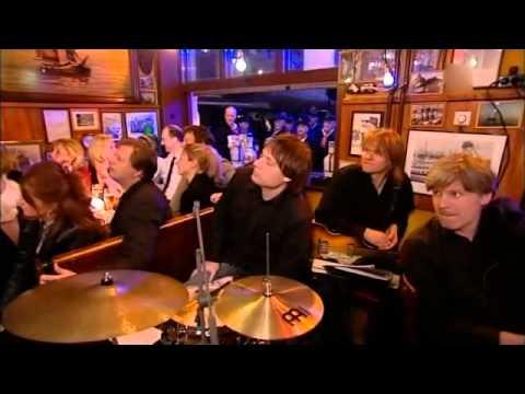 Inas Nacht  Folge 4 vom 17052008 Hugo Egon Balder, Johann König
