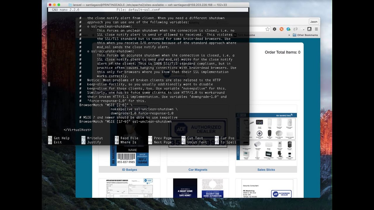 Transferring domain name and ssl certificate on ubuntu 1404 with transferring domain name and ssl certificate on ubuntu 1404 with apache 2 1betcityfo Image collections