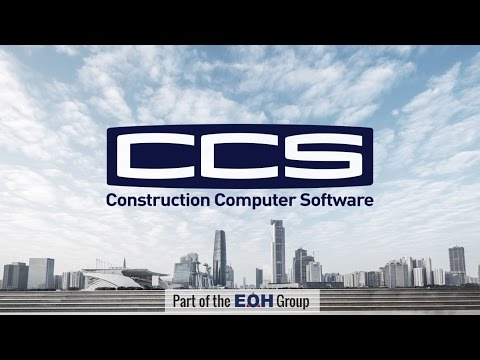 Construction Computer Software